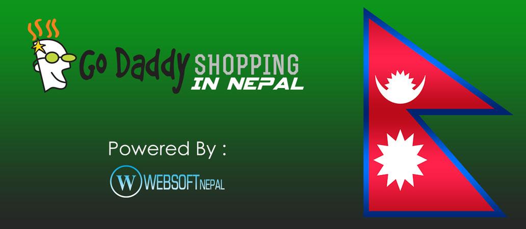 GoDaddy_Nepal